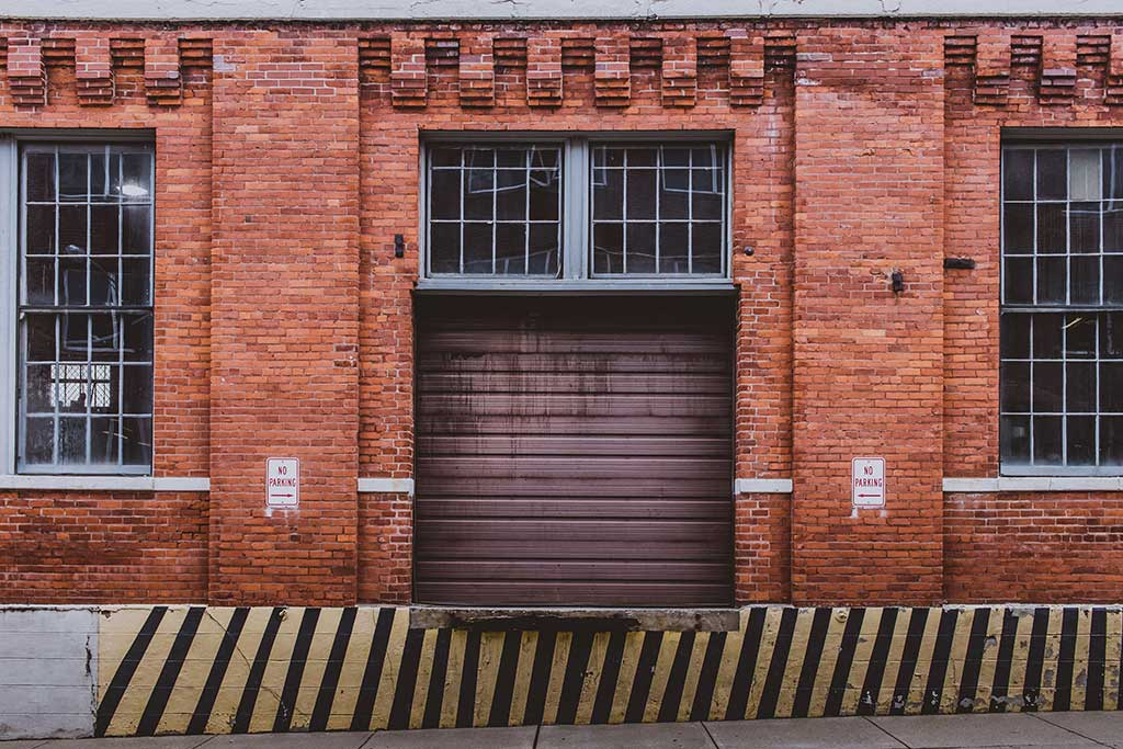 Cost of warehouse storage