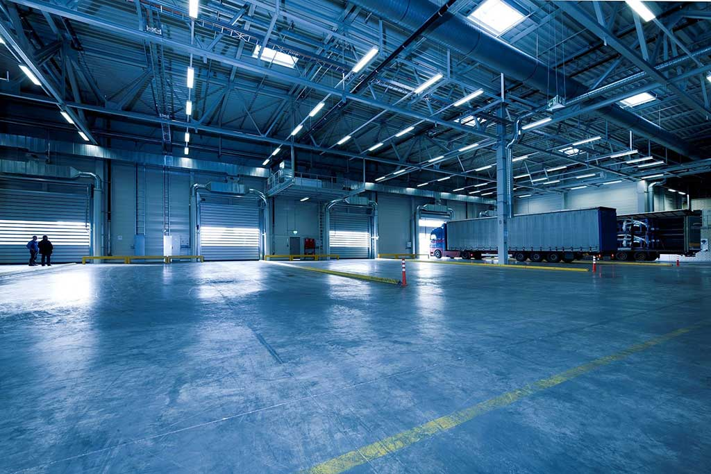 Legal compliance for storage and warehousing needs